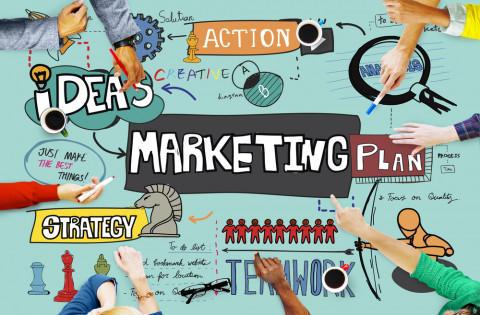 Esquema de un plan de marketing