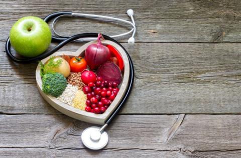 Alimentos en dietética