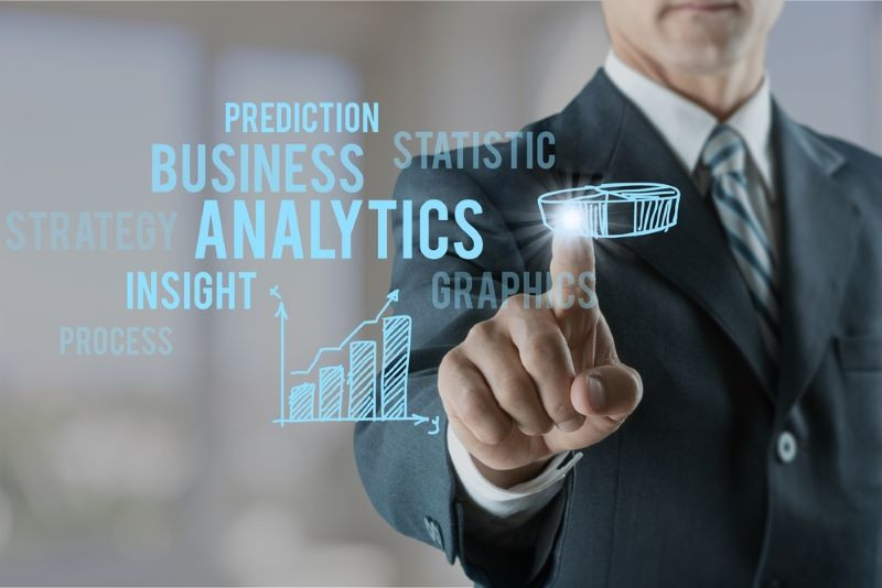 Diferencias entre business intelligence y business analytics