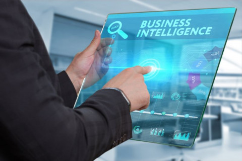 Experto en business intelligence y business analytics