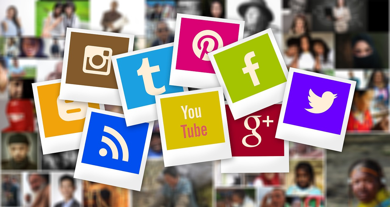 Hitos de las Redes Sociales en el Marketing