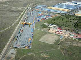puerto-seco