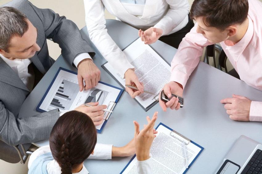 Cuál es la estructura de un plan de negocios?