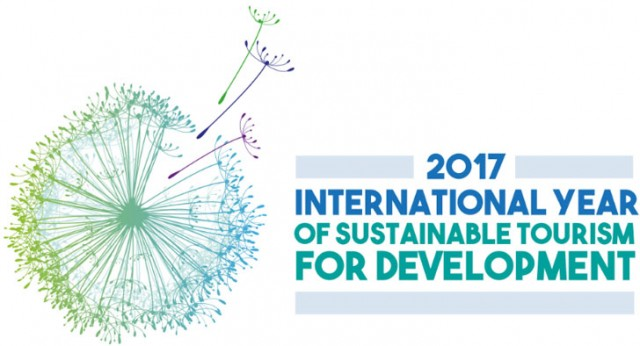 International year of sustainable tourism for development