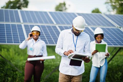 expertos en energías renovables