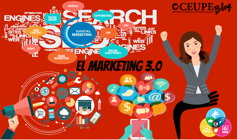 El Marketing 3.0