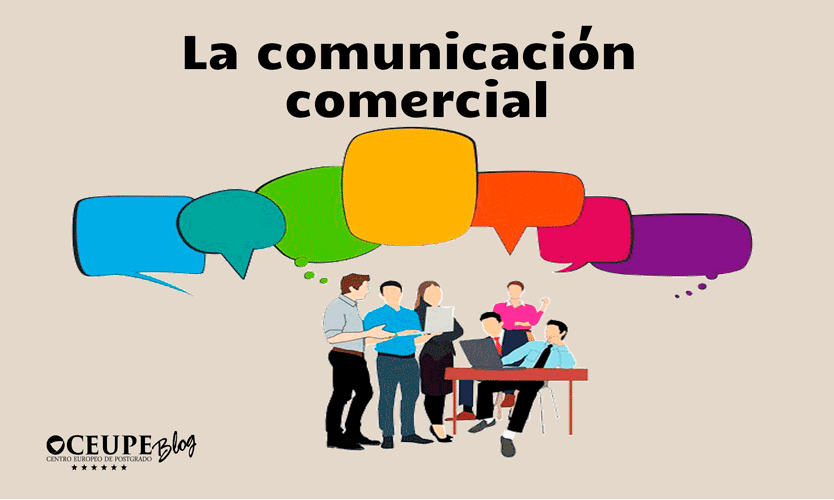 La Comunicacion Comercial