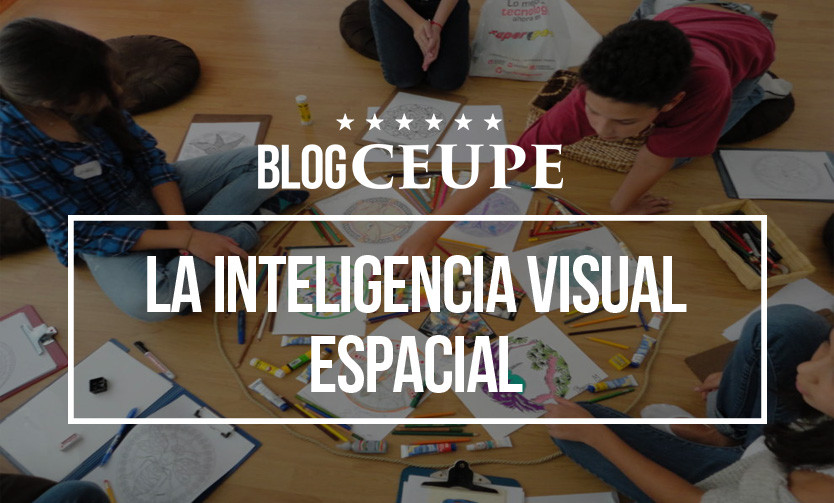 La inteligencia visual espacial