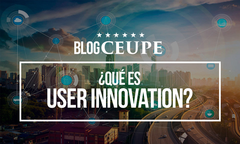 ¿Qué es User Innovation?