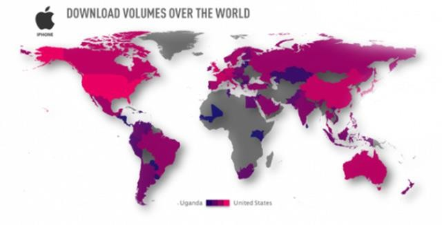 download-volumes-over-the-world