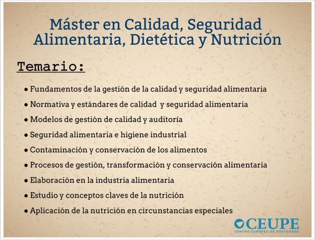 temario-máster-calidad-seguridad-alimentaria-dietética-y-nutrición-ceupe