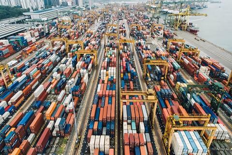 La importancia de la logística