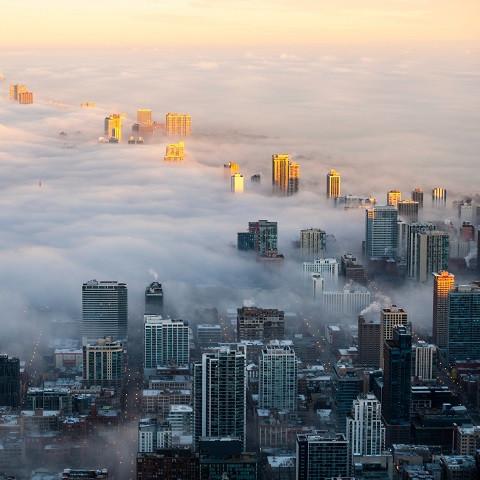 Como afecta la contaminacion del aire a la salud humana