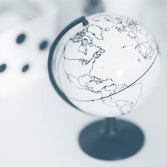 Participación de la escuela en eventos internacionales que generen transferencia de conocimiento