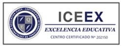 Excelencia educativa ICEEX