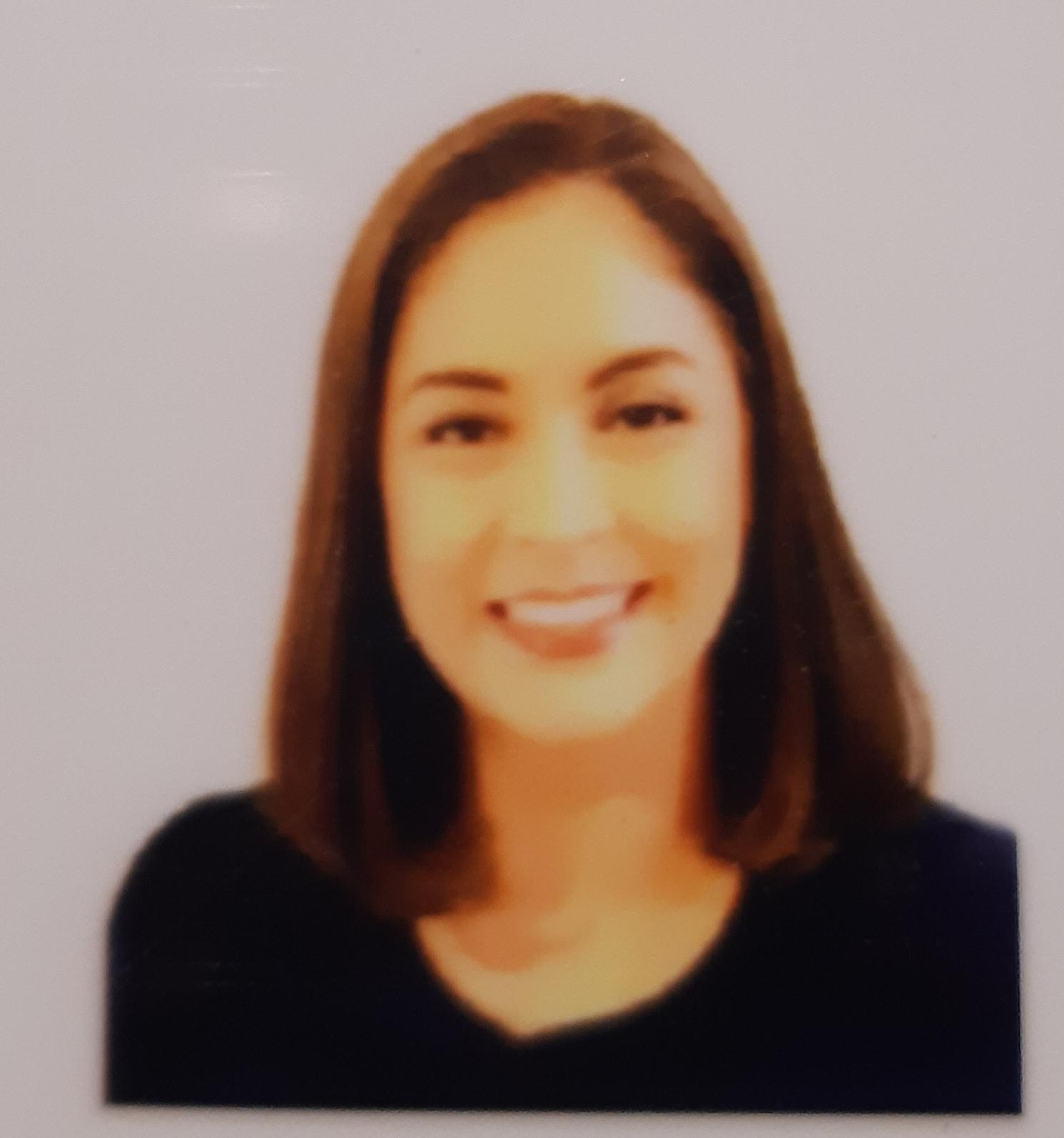 Andrea Espinoza Morales