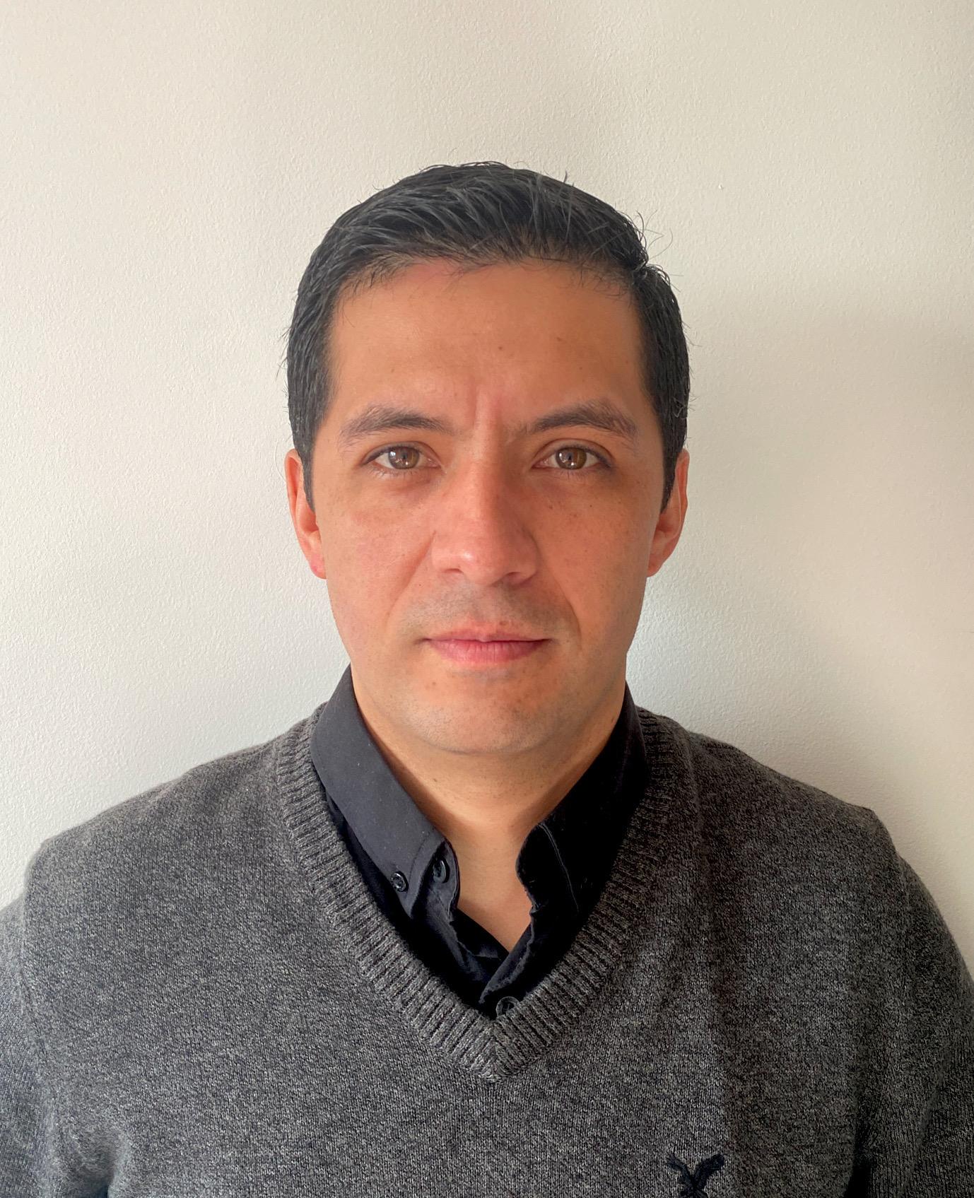 Nelson Andrés Rodríguez Herrera
