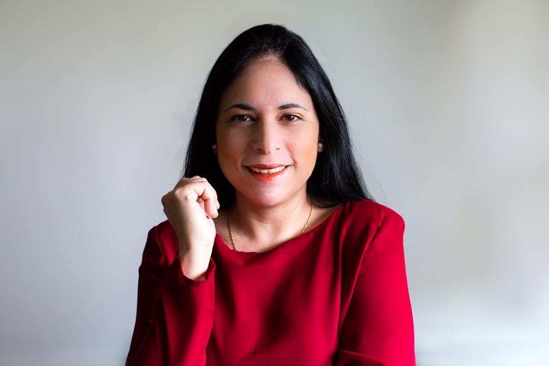 Julieta Carolina Franzoni Hernandez