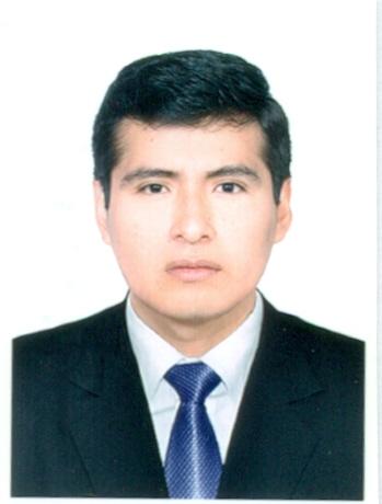 Mauro Cahuantico Yupanqui