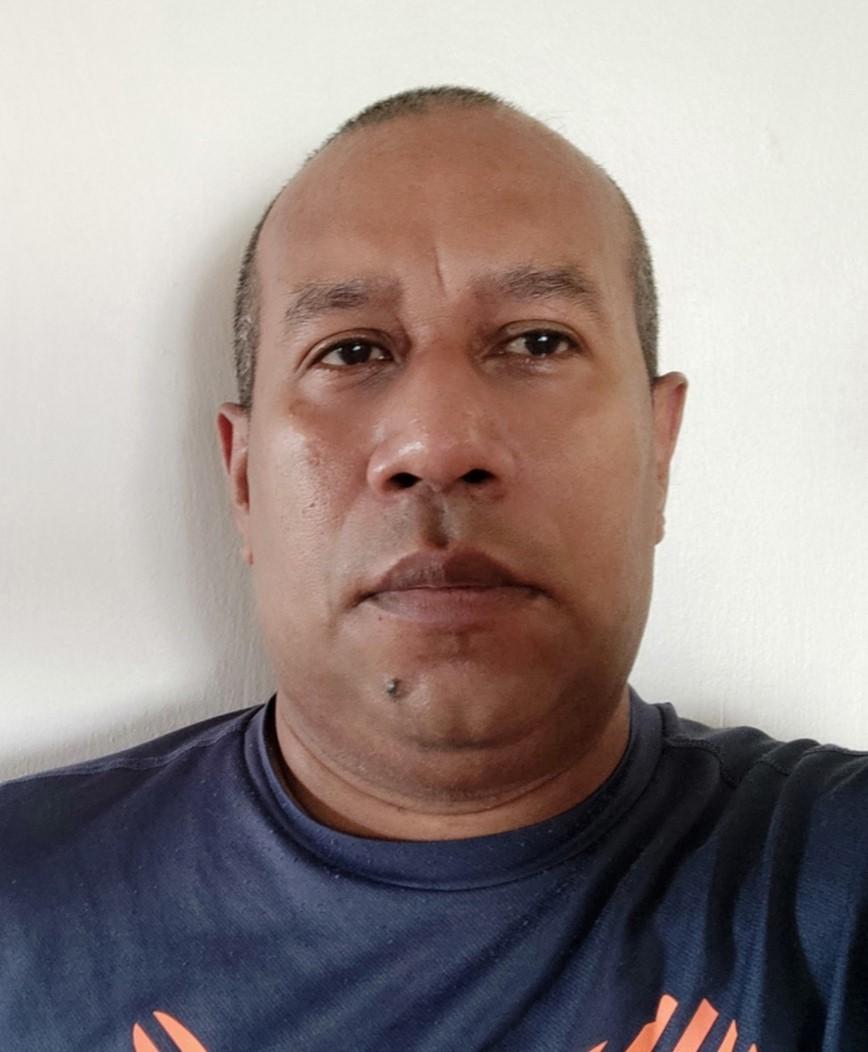Irving José Guzmán Fernández